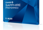 Chase Sapphire