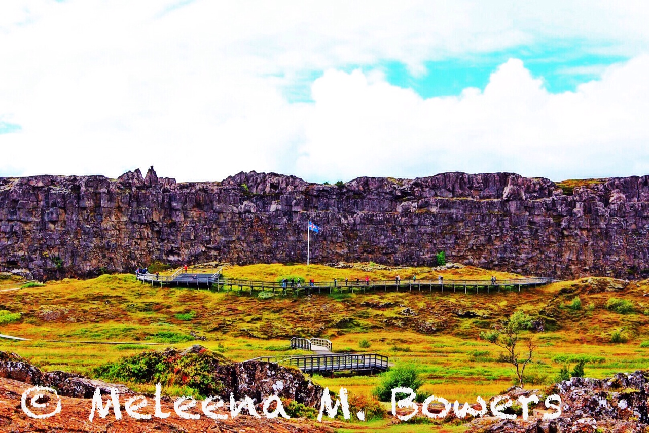 Iceland lays claim to having the world's oldest parliamentary democracy, which was established at Thingvellir in 930 AD.
